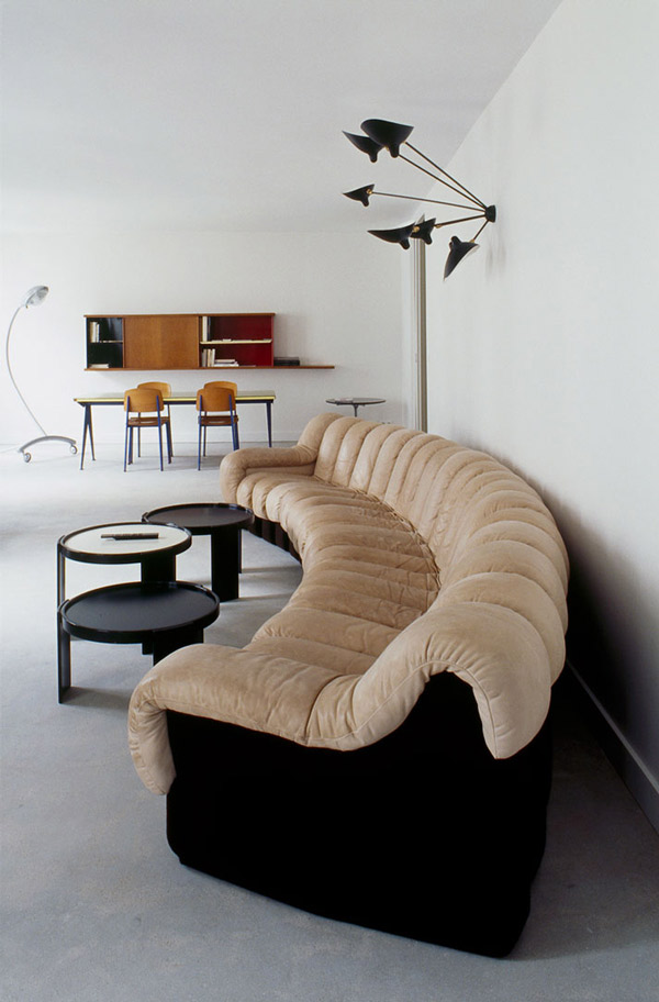 impact of furniture on room design 2 Impact of Furniture on Room Design: Alaias Apartments