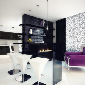 Incredible Luxury Home Interiors in Russia