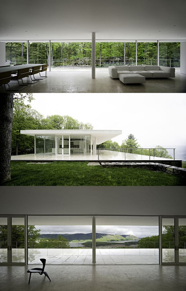 inspiring minimalist design alberto campo baeza 1 Inspiring Minimalist Design by Alberto Campo Baeza