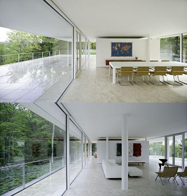 inspiring minimalist design alberto campo baeza 2 Inspiring Minimalist Design by Alberto Campo Baeza