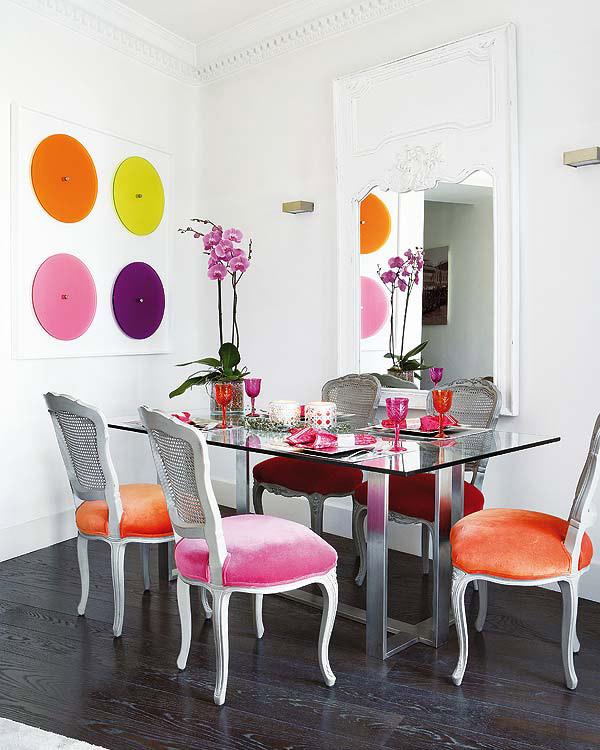 interior design cosy glamor 3