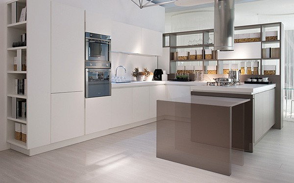 italian transformable furniture kitchen 5