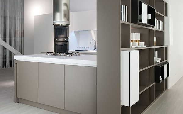 italian transformable furniture kitchen 6