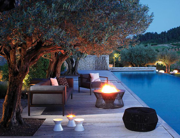 kettal outdoor design ideas 2 Outdoor Design Ideas   outdoor spaces decorating by Kettal
