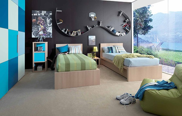 Attirant Kids Bedroom Design Ideas Pictures Dearkids 2 Kids Bedroom Design Ideas And  Pictures By Dear Kids