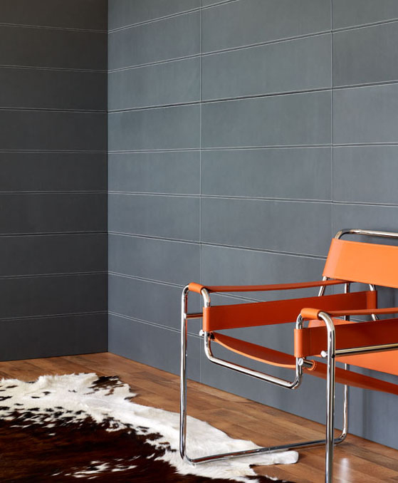 leather panels interior design spinneybeck 1 Leather Panels Interior Design by Spinneybeck