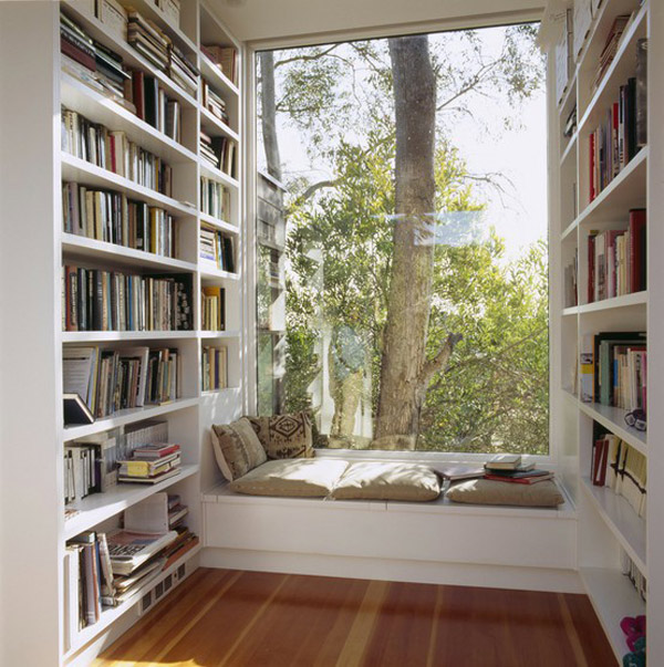Library / Reading Nook