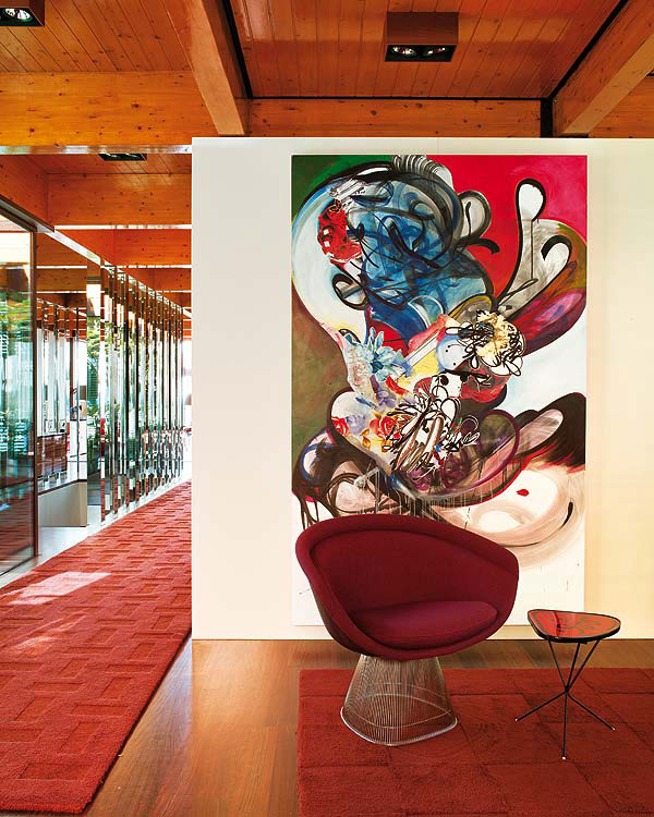 Portuguese Interior Design: Lively and Modern