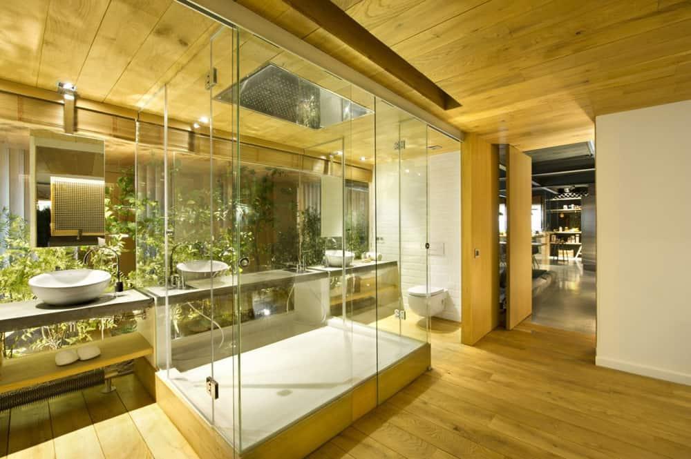 Most Luxurious Loft shocks with Beautiful Amenities