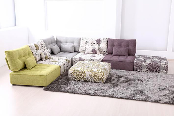 low seating living room furniture ideas fama 4