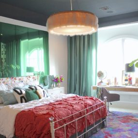 11 Cool Teenage Girl Bedroom Idea By Kara Paslay Designs