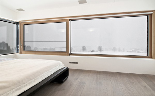 minimalist interior space steininger designers 7 Minimalist Interior Space by Steininger Designers with a nice surprise