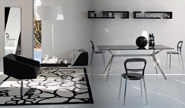 modern living room inspiration5 calligaris
