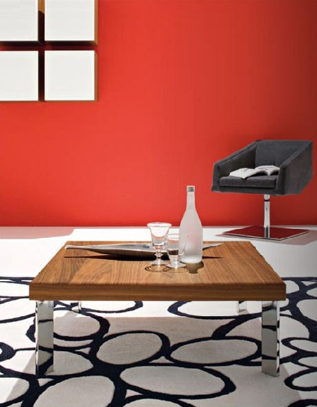 modern living room inspiration6 calligaris