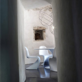 Ruins Renovation in Italy's Salento