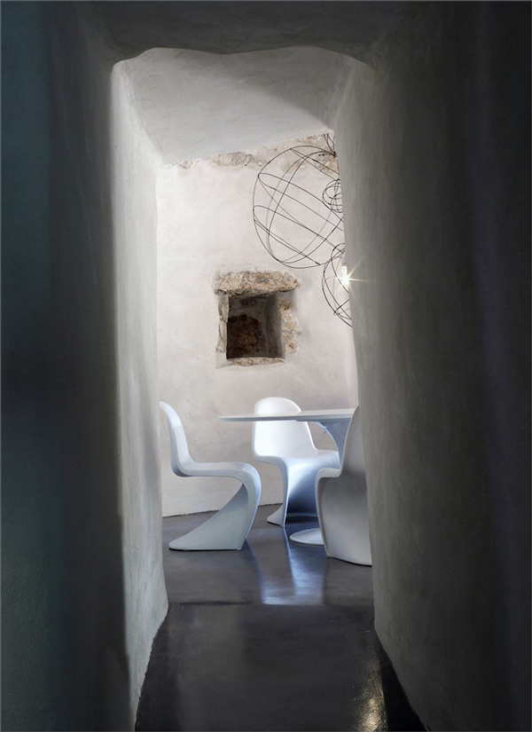 modern renovation ruins italy salento 1 Ruins Renovation in Italys Salento