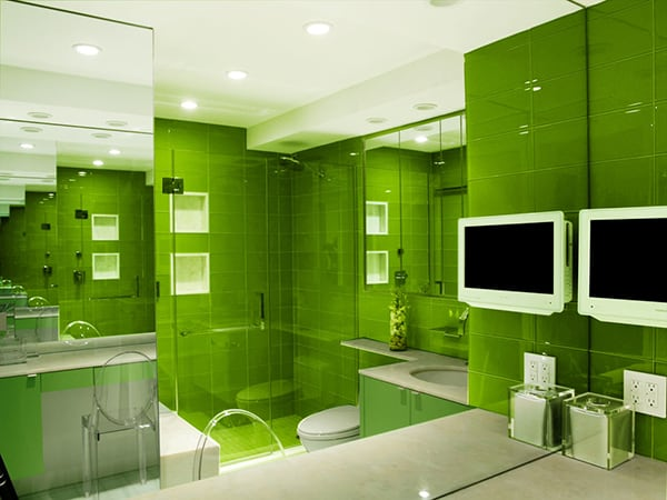 monochromatic bathroom design 3