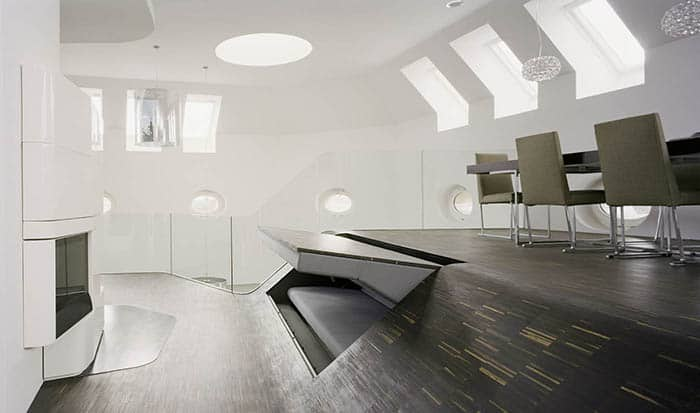 Multi Level Berlin Loft With Smartly Buit In Furniture 2 Thumb 630x371 29344