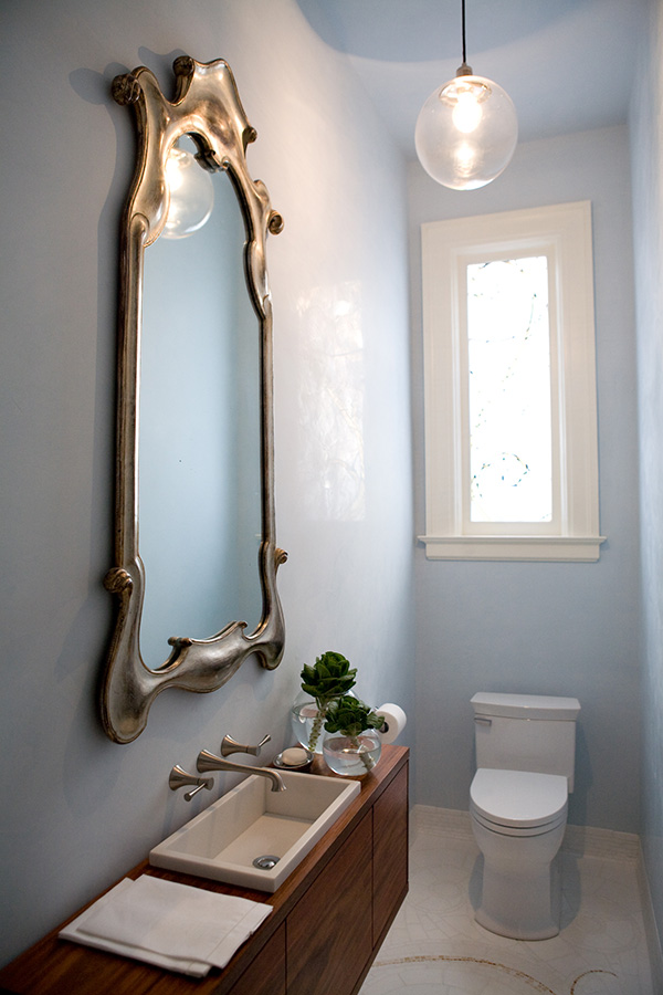 Narrow Bathroom Design Ideas Cifial 2 Narrow Bathroom Design Ideas By  Cifial USA