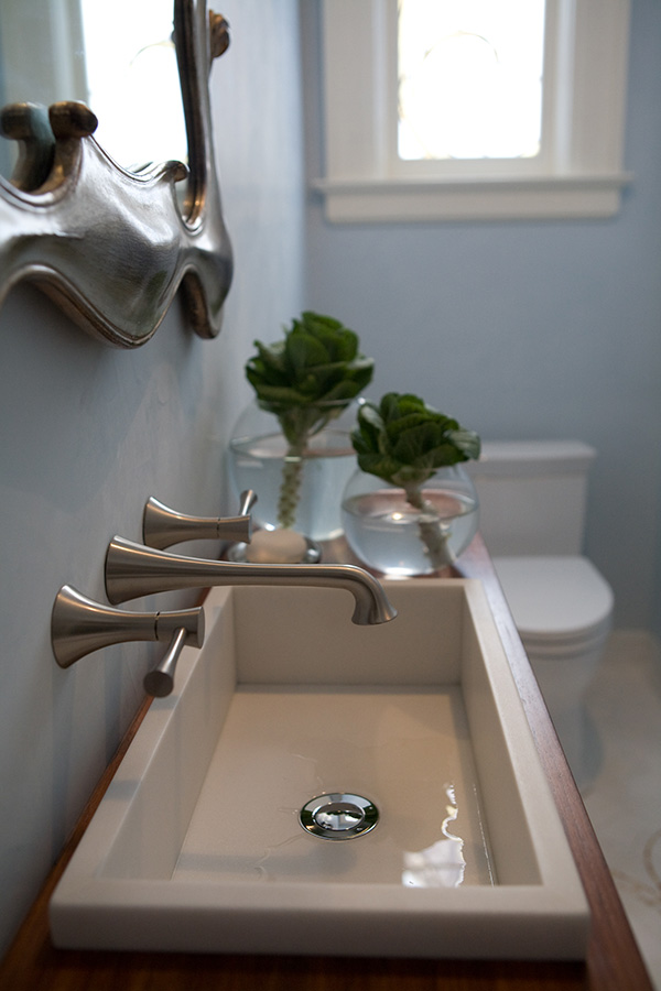 Narrow Bathroom Design Ideas By Cifial Usa Hotel Pinterest Vanities And Sinks
