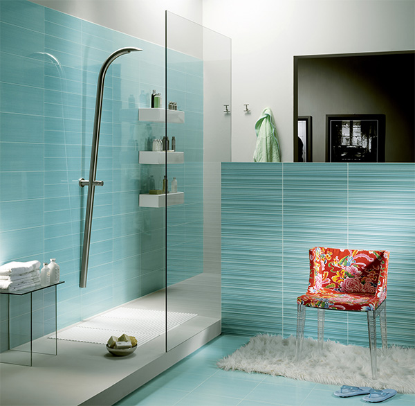 Design Of Tiles In Bathroom Fascinating Stunning Bathroom Designs With Modern Italian Tile Review