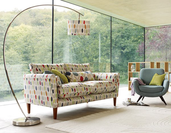 new laura ashley interiors collection off the wall 3 Laura Ashley Interiors   new Off The Wall collection
