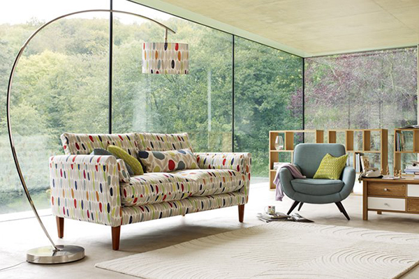new laura ashley interiors collection off the wall 4 Laura Ashley Interiors   new Off The Wall collection