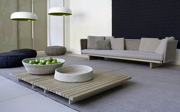 Outdoor Interior Design Paola Lenti 5