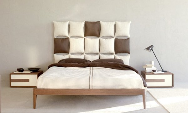 pillow headboard ideas 1