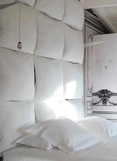 pillow headboard ideas 2
