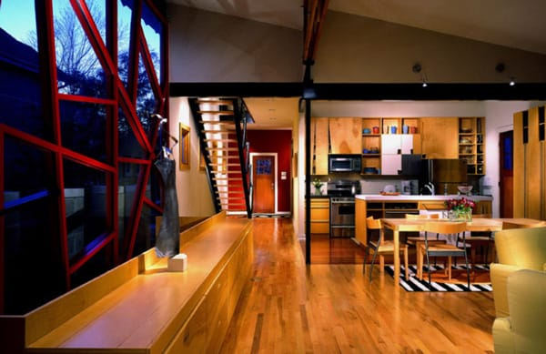 quirky interior design eclectic tase 3 Quirky Interior Design with an Eclectic Taste