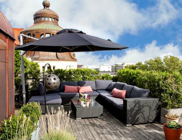 rooftop terrace interior design 5