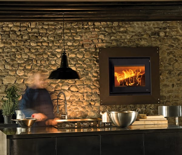 rustic fireplace designs modus 3