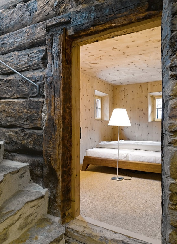 Merveilleux Rustic Interior Wall Idea