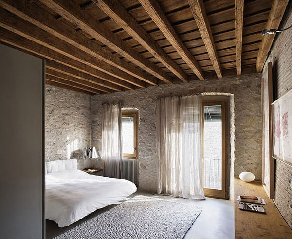 rustic modern interior 4