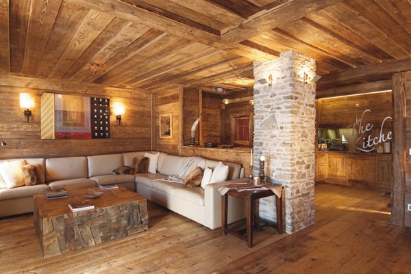 wood interior homes rustic wood interiors charming distressed wood decor 15468