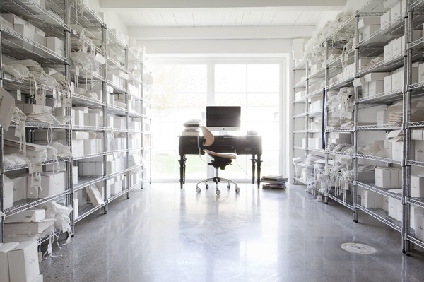 Scandinavian Style Interior Design: White but Powerful