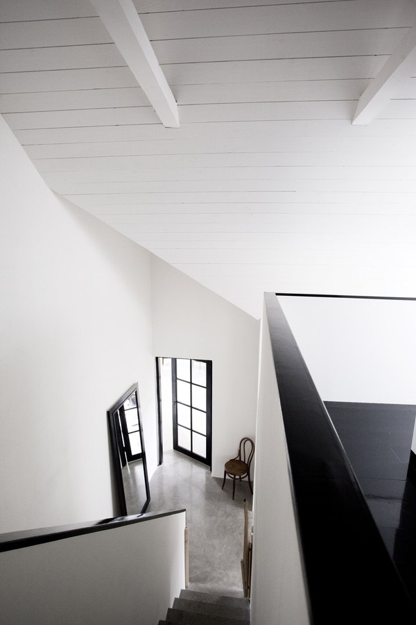 scandinavian style interior design white 9