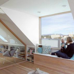 Serene Bedroom Design in San Francisco