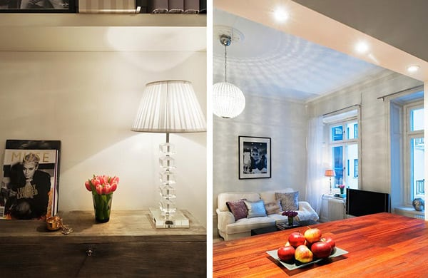 small apartment design ideas 7