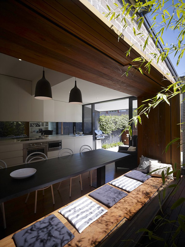 small modern home with outdoor appeal indoors 4