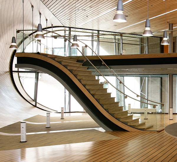 Top 70 Best Staircase Ideas: Staircase Interior Design By EeStairs