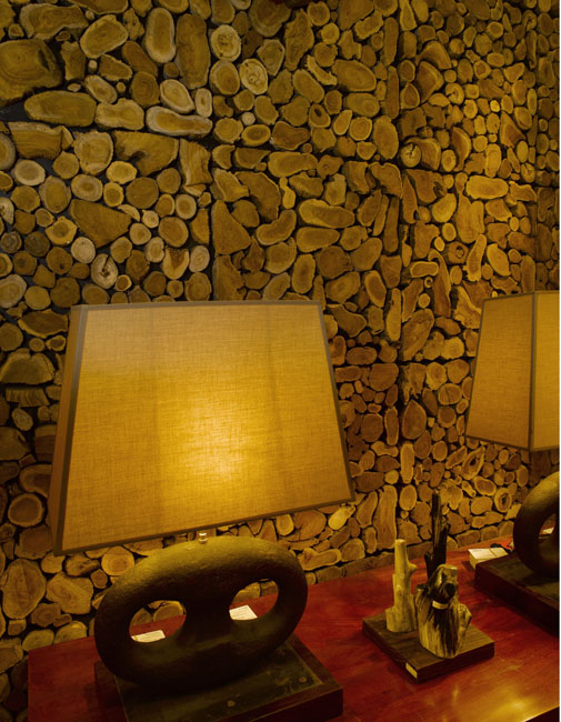 standing timber wall covering panels sda 1 Timber Wall Panels   Standing Timber panelling by SDA Decoration