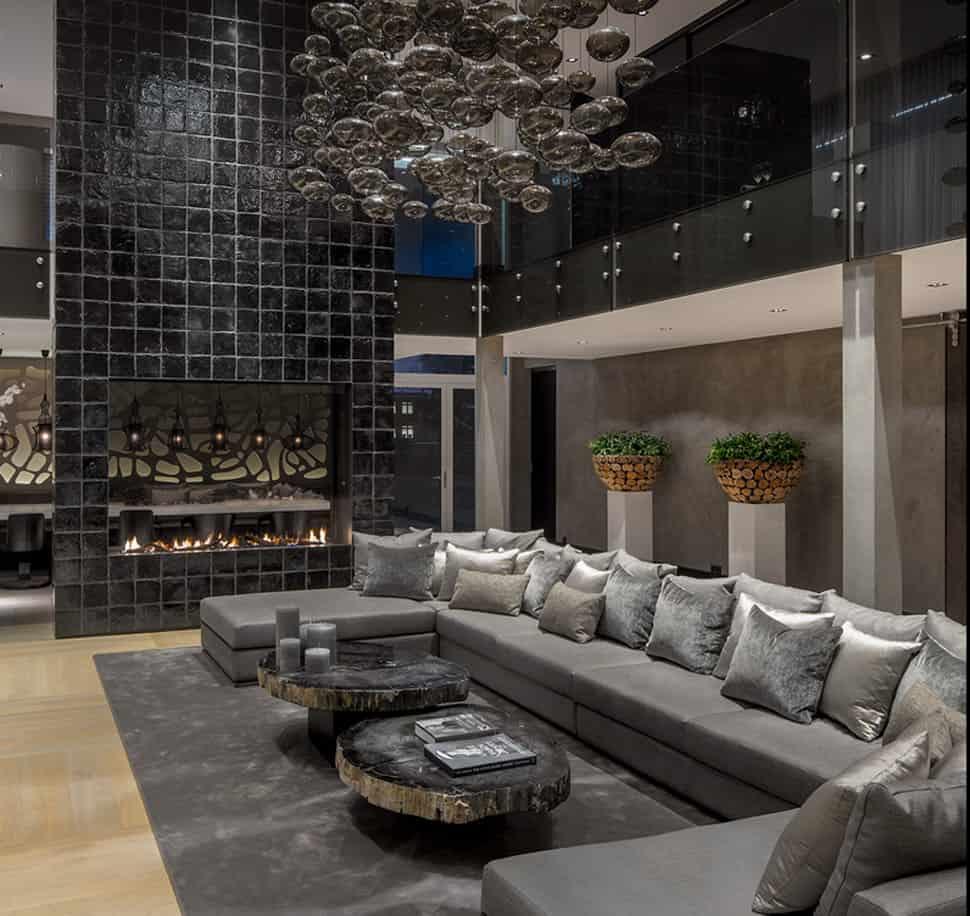 Sumptuous Rotterdam Villa with Elegant Boutique Details