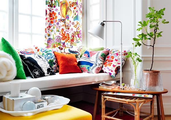 swedish style interior design by svenskt tenn 2 Swedish Style Interior Design by Svenskt Tenn – eclectic