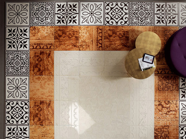 tile floor decorating ideas designs fap 2 Tile Floor Decorating Ideas and Designs by Fap
