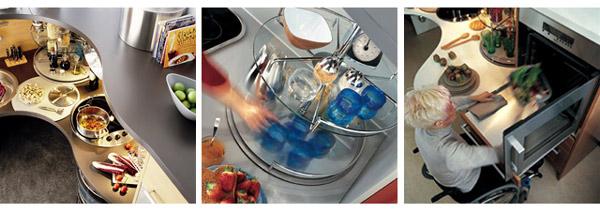 universal kitchen design snaidero 7 ways increase functionality 2 Universal Kitchen Design by Snaidero: 7 ways to increase functionality