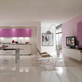 Urban Kitchen Ideas by Euromobil