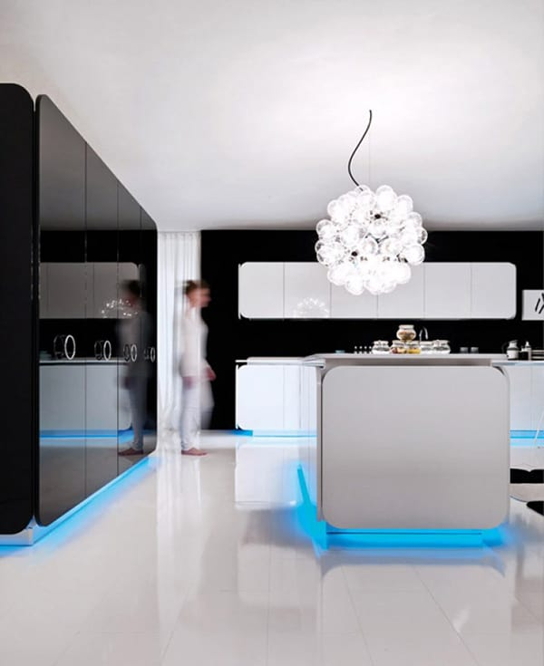 Urban Kitchen Design: Urban Kitchen Ideas By Euromobil