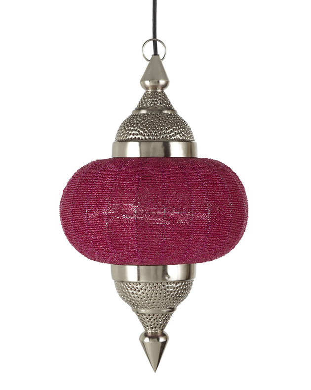 manak pendant light from horchow 2 Indian inspired Manak Pendant Light from Horchow